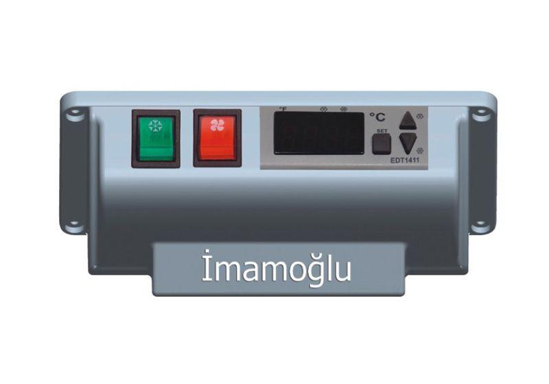 Электрические щиты управления i-478-02